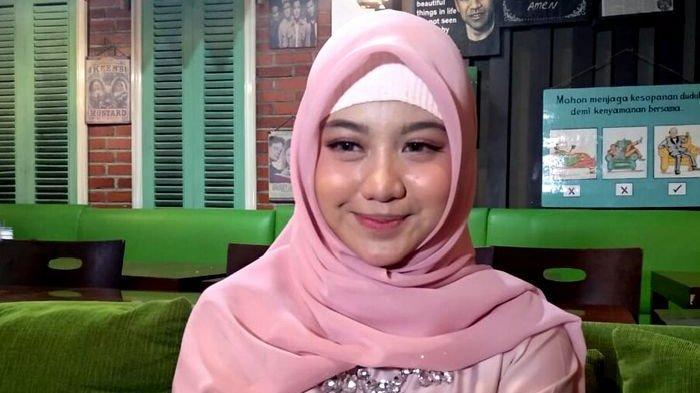 Ghea Idol Ingin Dapat Hidayah dan Kemantapan Hati Untuk Mengenakan Hijab