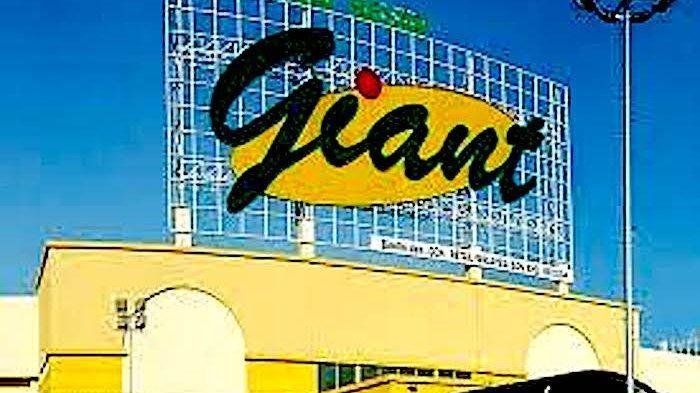 Resmi Ditutup Juli 2021, Giant Cuci Gudang, Tawarkan Diskon Besar-besaran