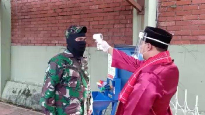 VIDEO: Jelang New Normal, Taman Mini Indonesia Indah Simulasi Operasional Kepada Pegawai