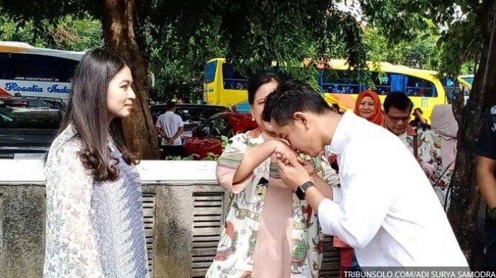 DPP PDIP Pastikan Tak Ada Privilege untuk Gibran, Pendukung Achmad-Teguh Minta Jagonya Disahkan