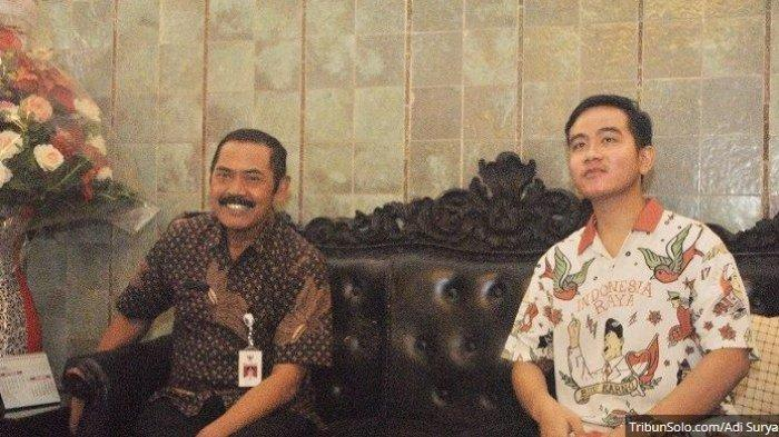Gibran Lanjutkan Kebiasaan Positif Hadi Rudyatmo Sebagai Wali Kota Solo, Terima Tamu Pukul 06.00 WIB