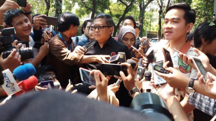 Diminta Kolaborasi dengan Anak Prabowo, Gibran Rakabuming Jawab Begini