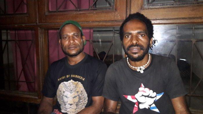 VIDEO:  Beberapa Asrama Mahasiswa Papua di Jabodetabek Didatangi Polisi