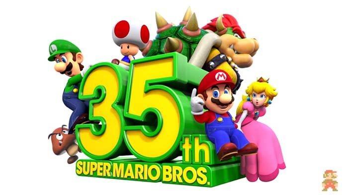 Chris Pratt Mengaku Dulu Main Gim Video Super Mario Bros Pakai Koin Curian
