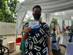 Anthony Ginting Minta Doa Masyarakat Indonesia saat Berlaga di All England
