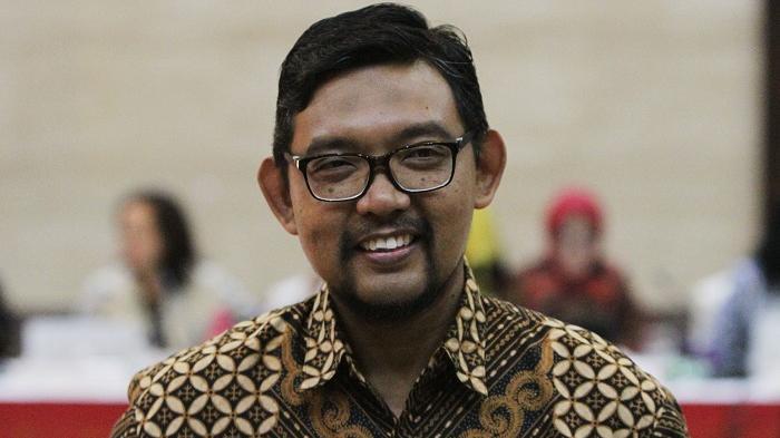 Tak Lulus TWK, Giri Suprapdiono: Kami Tak Diinginkan Lanjutkan Pemberantasan Korupsi di Negeri Ini