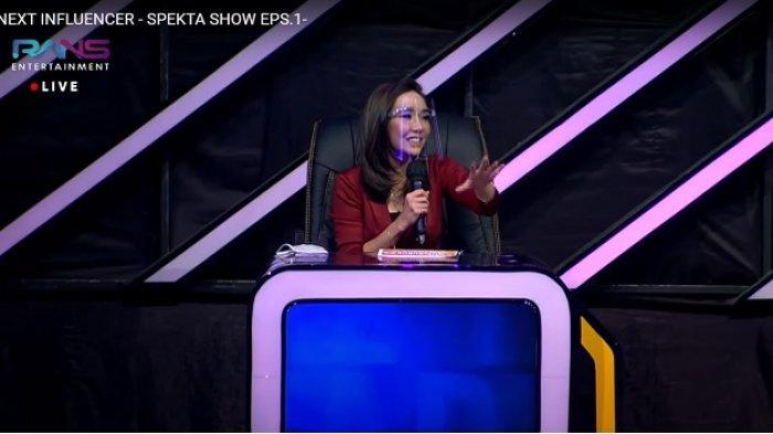 Gisella Anastasia Jadi Host Kanal YouTube KUY Entertainment, Bisa Ketemu Gading Marten Setiap Hari?