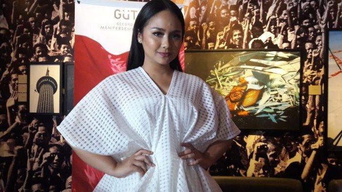 Di Austria, Gita Gutawa Perkenalkan Keberagaman Indonesia Lewat Musik