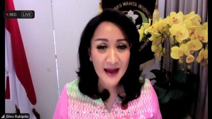 Arus Balik, Giwo Rubianto Sebut Ibu yang Cerdas Dapat Atasi Lonjakan Kasus Positif Covid-19