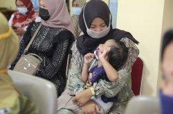 Pemkab Tangerang Ingin Ibu Hamil Rajin Makan Ikan agar Balita Bebas Gizi Buruk dan Stunting