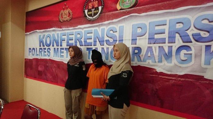 Usaha Prostitusi Online di Apartemen Tangerang yang Sudah Lama Berlangsung Akhirnya Dibongkar Polisi