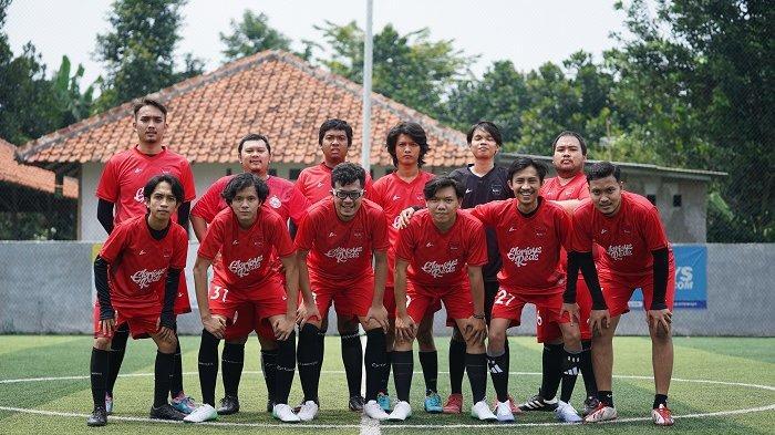 Glorious Reds, Komunitas yang Terbentuk dan Dipertemukan dari Persija Jakarta dan JKT 48
