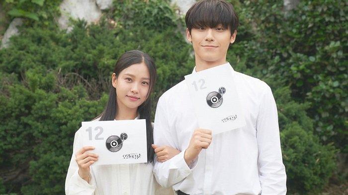 Go Min Si, Lee Do Hyun, Geum Sae Rok, dan Lee Sang Yi Punya Adegan Favorit dalam Youth of May
