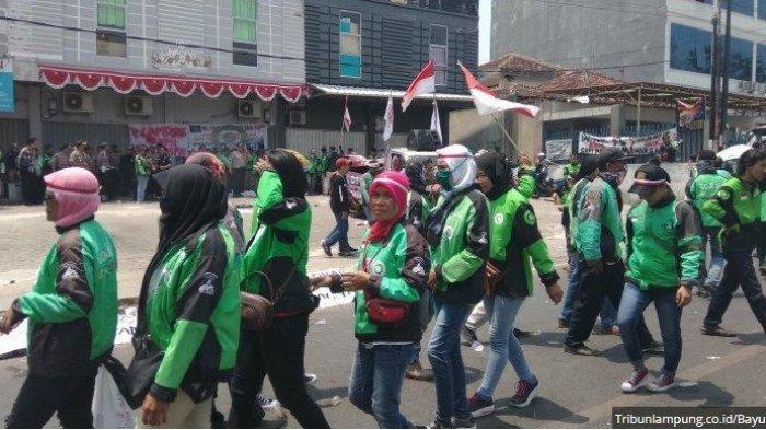 Gojek Lampung Tutup Sementara, Mediasi Tak Hasilkan Solusi, Ini Pangkal Soal dan Penjelasan Gojek