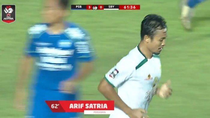 Kalahkan Persebaya 3-2, Persib Bandung Lolos Semifinal, Tunggu Pemenang PS Sleman vs Bali United