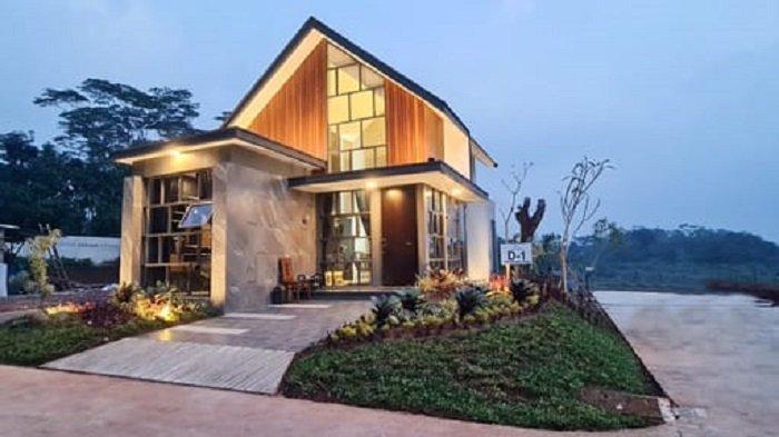 Kawasan Golden Cikeas sebagai hunian premium dan eksklusif, akan menjadi sebuah investasi yang menjanjikan.