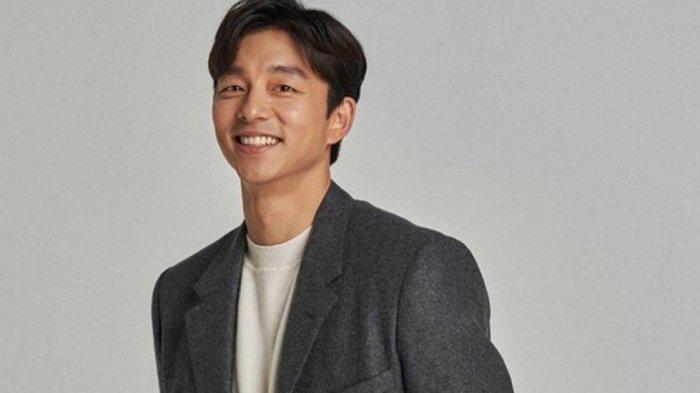 Gong Yoo Akui Kelelahan Setelah Syuting dan Promosi Drama Goblin