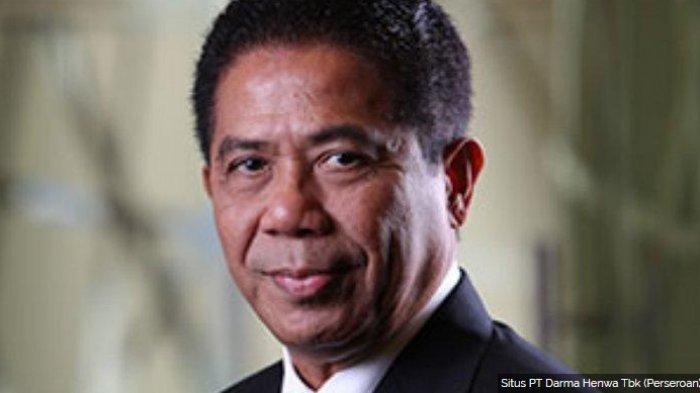 Gories Mere dan Karni Ilyas Rabu Hari Ini Dijadwalkan Diperiksa Kejati NTT Kasus Dugaan Korupsi