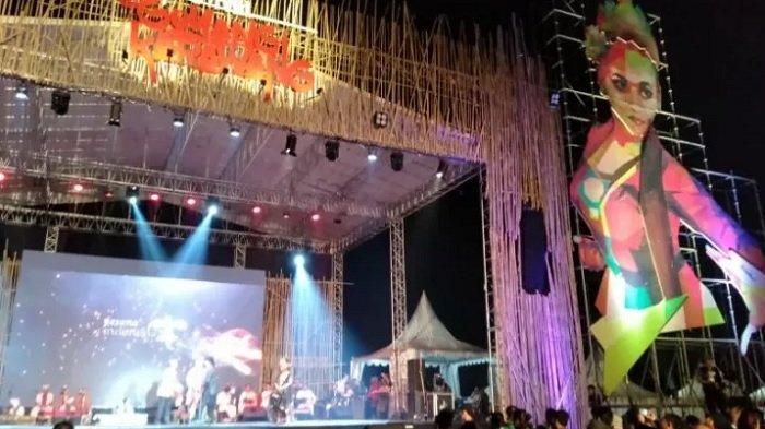 Kemenpar Usulkan Festival Goyang Karawang Internasional Masuk Event Nasional