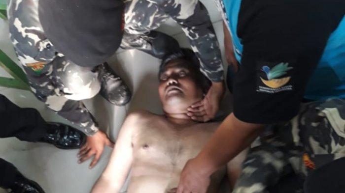 Anggota GP Ansor yang Meninggal karena Sakit Dimakamkan di Citayam