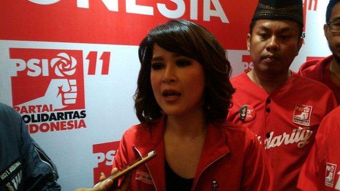 Lolos di Jakarta dan Aceh, Ketua PSI: Semua Hasil Ini Tak Terduga
