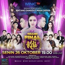 Malam Grand Final KDI 2020 MNCTV : Dewi Perssik, Ayu Ting Ting, Betrand Peto Bakal Tampil Heboh