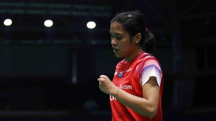Badminton Asia Team Championships 2020, Tim Putri Indonesia Takluk di Tangan Tim Thailand 2-3