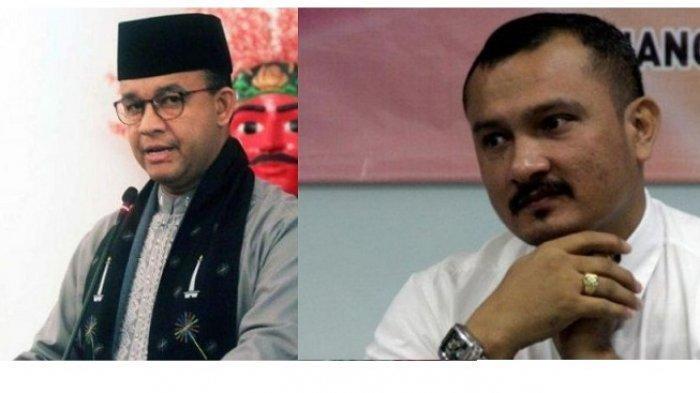 Guntur Romli Berang Soal Anies Gubernur Saleh, Ferdinand Hutahaen Sebut Jakarta Kota Banjir