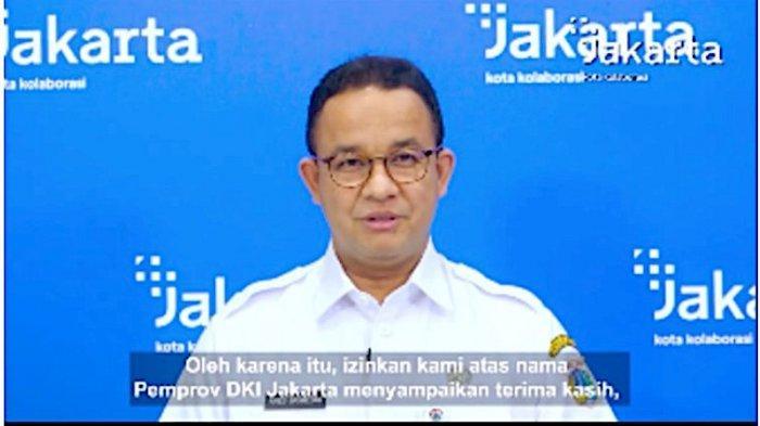 Draf Revisi Perda Covid-19 di Jakarta, Tak Pakai Masker Dibui 3 Bulan Atau Denda Rp 500 Ribu