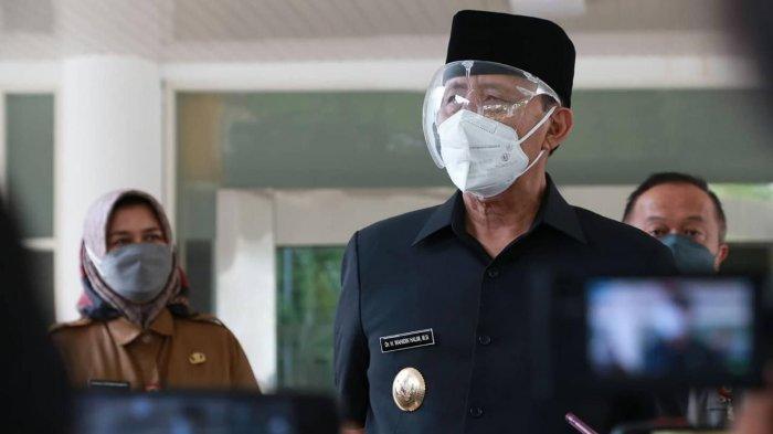 Masuk Wilayah Provinsi Banten dan Tangerang Raya Tanpa Dokumen Bisa Dikarantina Lima Hari di Posko