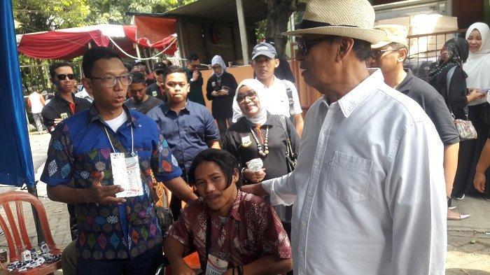 10 TPS di Banten Direkomendasikan Bawaslu untuk Pemungutan Suara Ulang