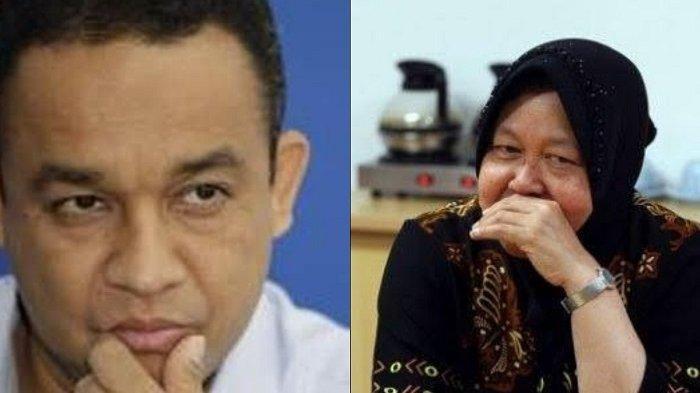 POLISI Tangkap Penghina Risma dan Biarkan Penghina Anies, Fadli Zon: Hukum Sesuai Selera Penguasa