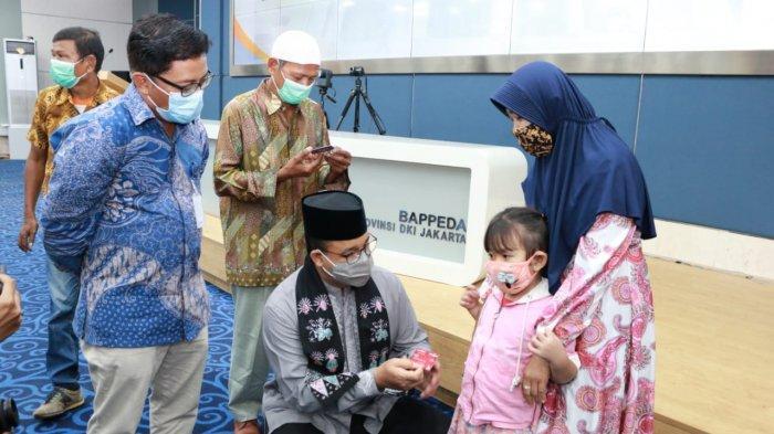 Pemprov dan Bank DKI Luncurkan Kartu Anak Jakarta, Ini Sederet Fungsinya