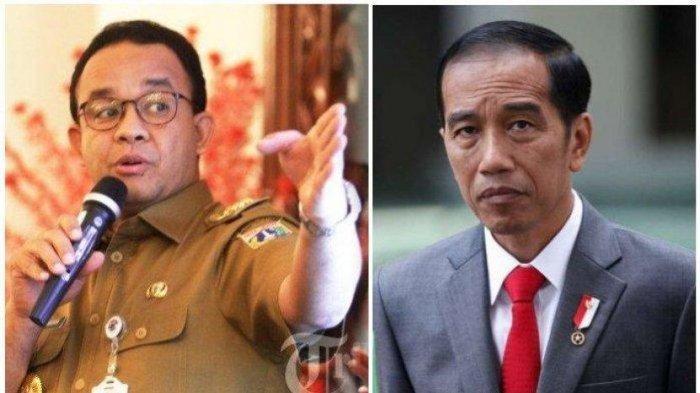 Media Inggris Sebut Anies Baswedan Simbol Oposisi Presiden Jokowi Lebih Cepat Respon Covid 19 Warta Kota