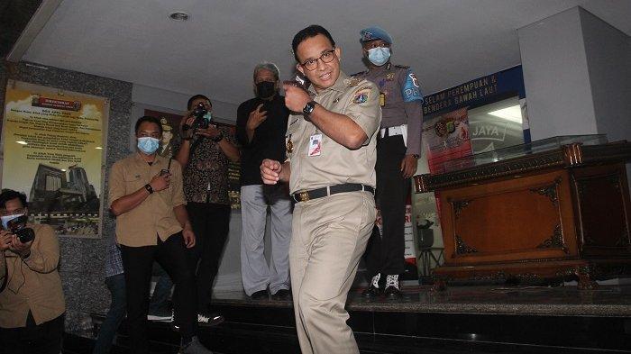 Anies Baswedan Dipanggil Polisi, Politikus PPP: Elektabilitas Jadi Capres Terkuat 2024 Semakin Nyata