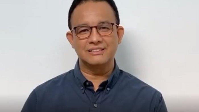Gubernur DKI Jakarta Anies Baswedan positif Covid-19. Dia sendiri yang langsung mengumumkan kondisi kesehatannya terkini, setelah dua hari sebelumnya Wagub DKI Jakarta Ariza Patria juga positif Covid-19.
