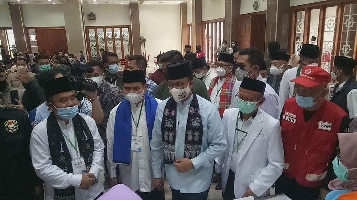 Pindah Domisili Membuat Sebanyak 2,5 Juta Warga Ber-KTP DKI Jakarta Belum Lakukan Vaksinasi Covid-19