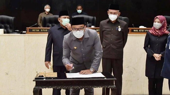 Sambut Pembentukan DOB Bogor Timur, Gubernur Ridwan Kamil Siap Perjuangkan ke Pemerintah Pusat