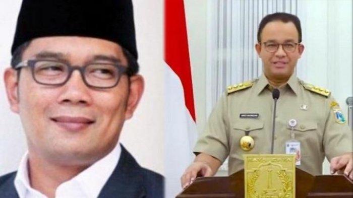 Tidak Seperti Jakarta Mulai Sekolah Bulan Juli, Ridwan Kamil Tak Mau Buru-buru: Januari 2021