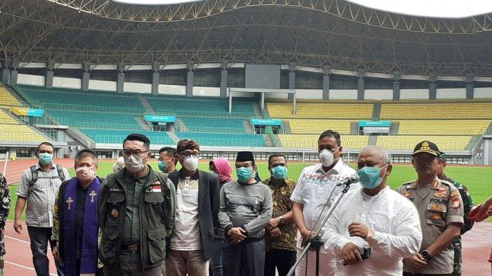 Jika Kondisi Memburuk, Dua Hotel di Jawa Barat Bakal Dijadikan Rumah Sakit Rujukan Covid-19