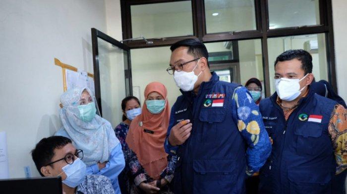 Kasus Covid-19 Depok, Rabu (7/10/2020): Terkonfirmasi Positif Tambah 139 Orang, Meninggal Dua Orang