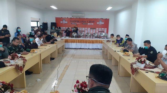 Tiga Orang Meninggal Akibat Covid-19 di Kabupaten Bekasi, di Antaranya Pegawai KKP dan Perawat