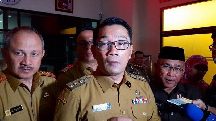 Dua Kapolda Dicopot karena Habib Rizieq Shihab, Ridwan Kamil Minta Tokoh Berpengaruh Menahan Diri