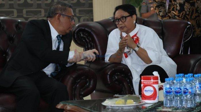 Gubernur Sutarmidji: 3 Warga  Pegantin Pesanan Masih di LN, ASN Terbukti Palsukan Dokumen Dipecat