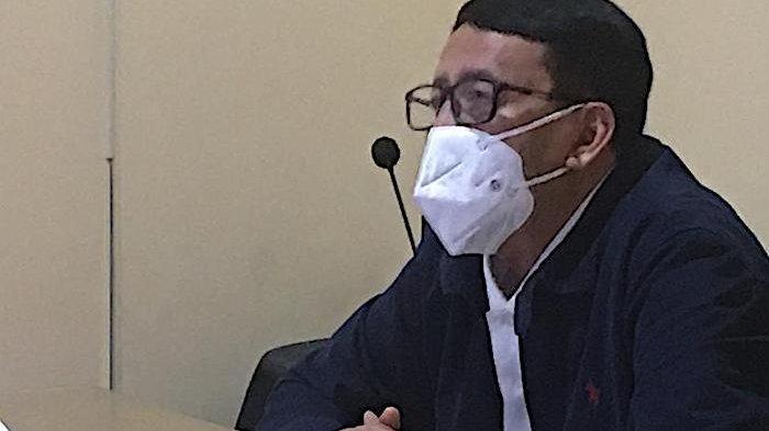 Gubenur Wahidin Anggap PPKM Darurat Sangat Efektif, Tokoh Masyarat Tetap Ingat Soal Pakai Masker