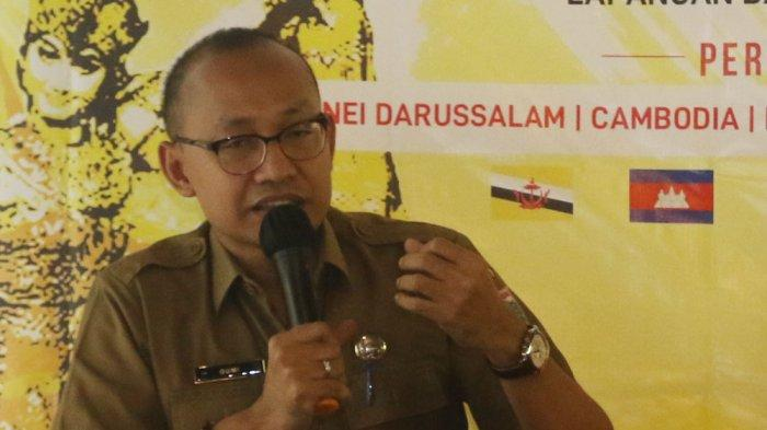 Garang Waktu Tikam Plt Kadis Parekraf DKI, Pelaku Ngaku Menyesal dan Khilaf Ketika Ditangkap Polisi