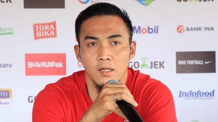 PSSI Sarankan Perubahan Nilai Kontrak, Gunawan Dwi Cahyo Tunggu Keputusan Bali United