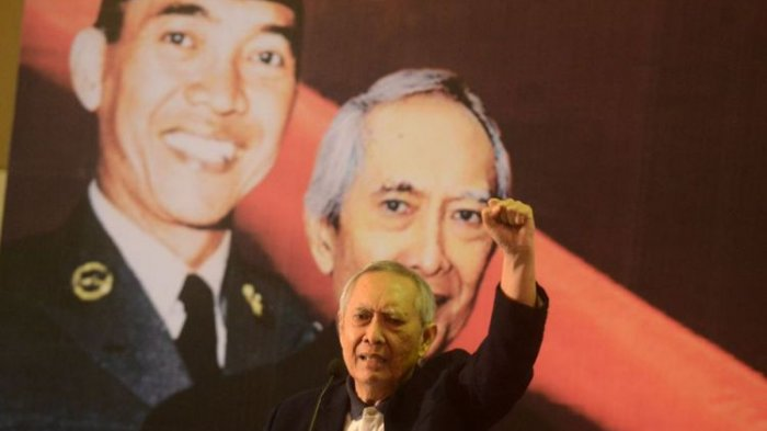 Guntur Soekarnoputra Geleng Kepala dengan Riuh Pencapresan 2024, Dikira Jadi Presiden Nyaman
