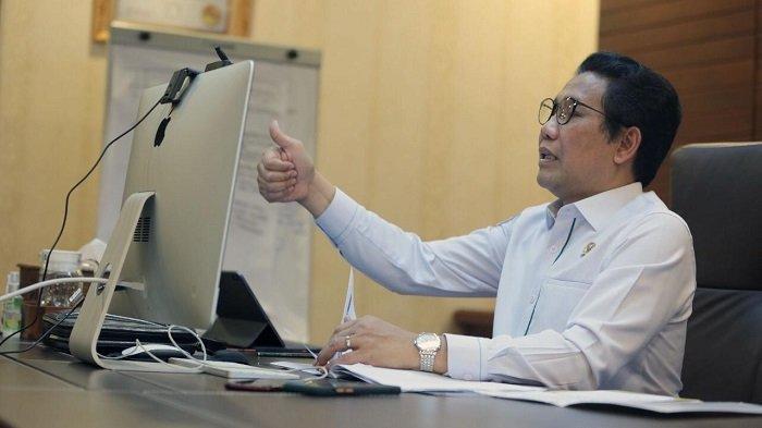 Gus Menteri: Digitalisasi adalah Bagian Penting untuk Percepat Pembangunan Desa