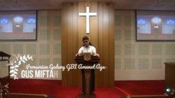 Gus Miftah Dituding Kafir dan Sesat, Ustaz Adi Hidayat Beberkan Hukum hingga Fatwa KH Hasyim Asyari